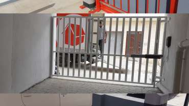 Gates & Barriers Automation
