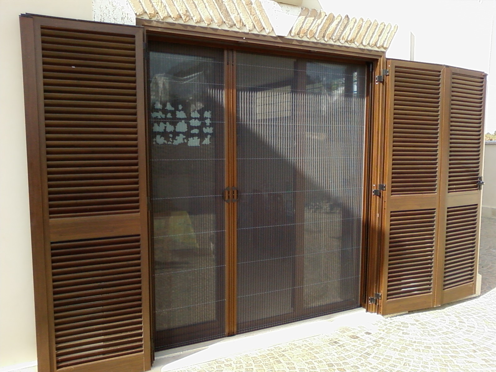 Types of Insect Screens – part 2