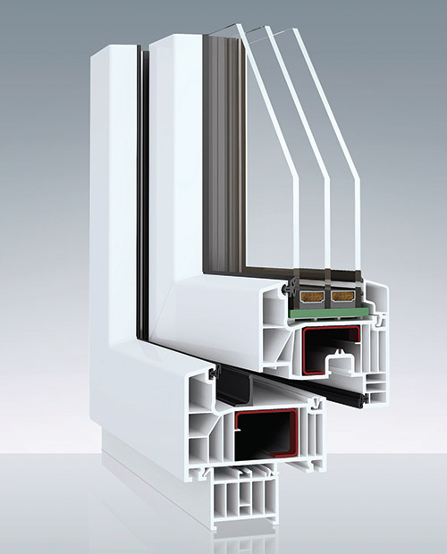 Triple Glazed Apertures: A Wise Energy DECISION