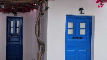 Why invest in a Wooden Main Door